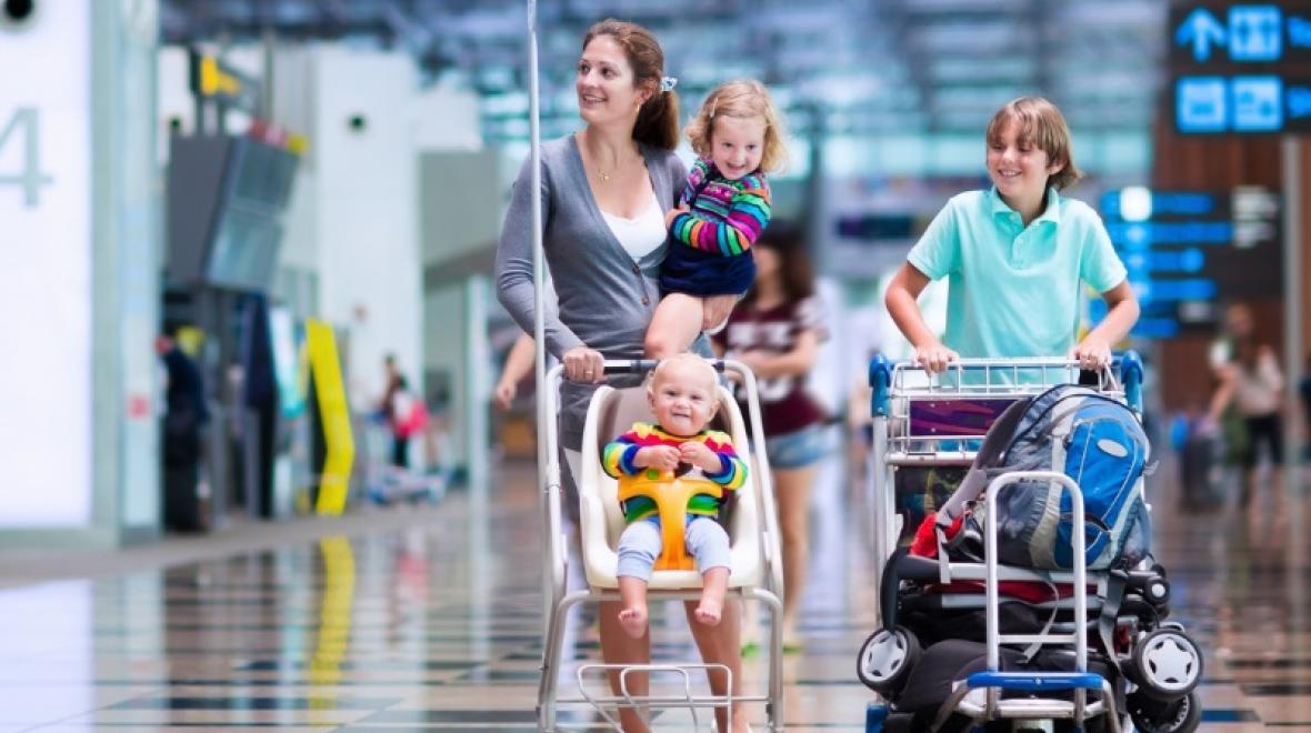 Top Travel Gear for Babies and Toddlers